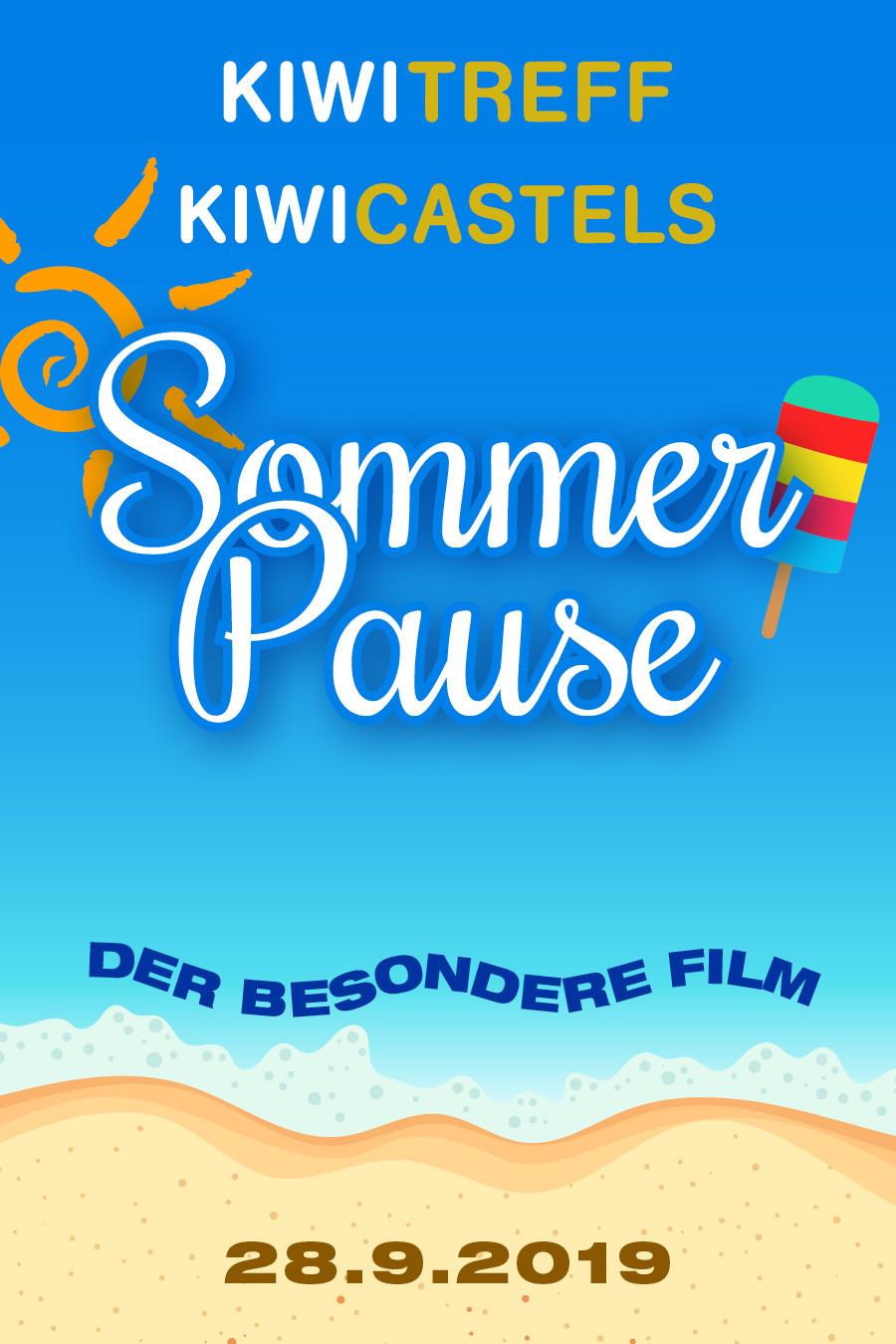 BESO Der Besondere Film - Sommerpause